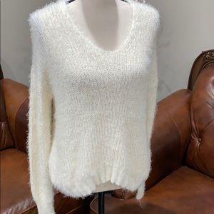 freshman sweater Pullover Sweater size Small
